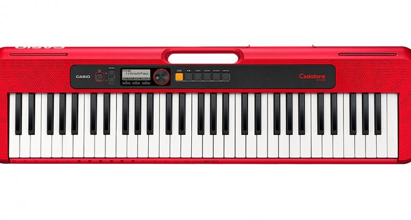 Đặc điểm nổi bật của đàn organ Casio CT-S200