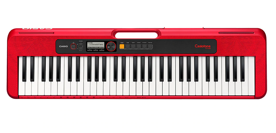 organ casio ct-s200