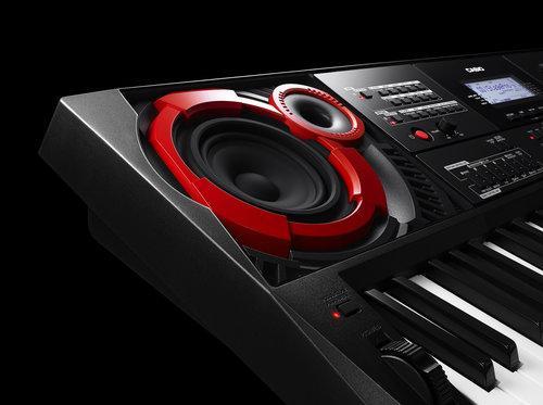 Hệ thống loa Casio CT-X3000